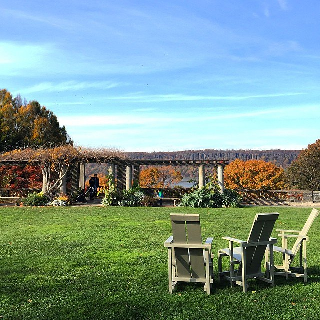 Nice day to be at @wavehill