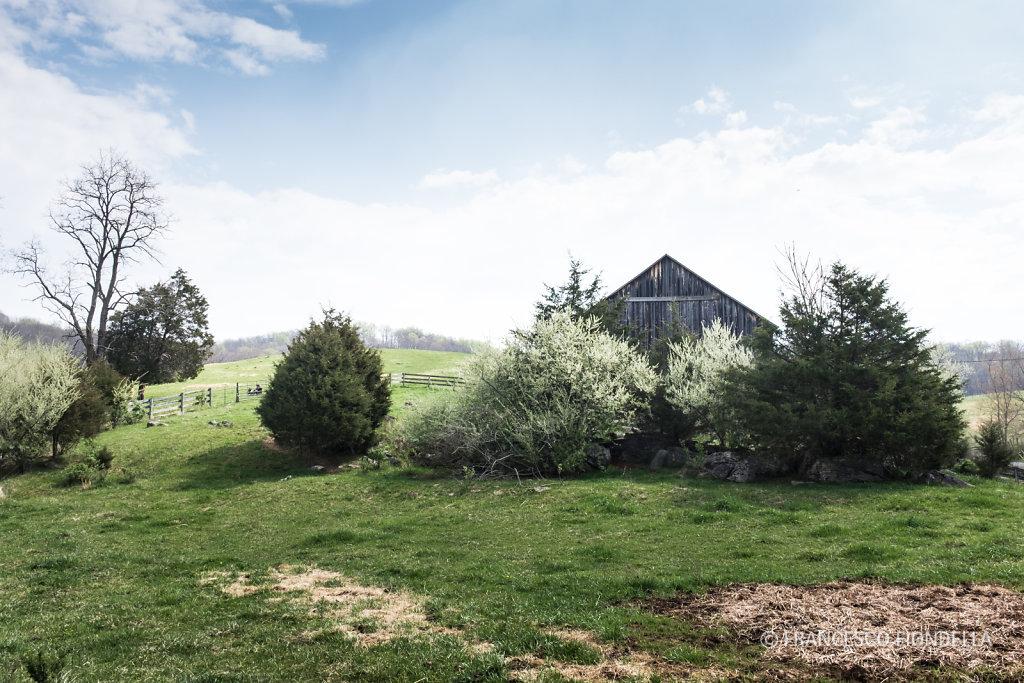 Burnt Hill Farm, Virginia
