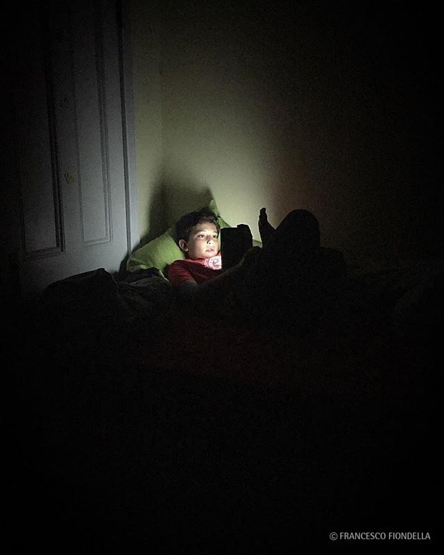 Kindlelight
